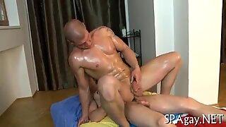 Gay massage episodes free