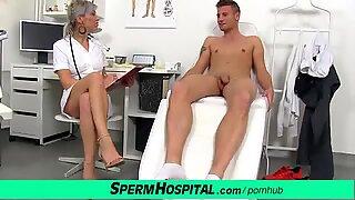 Hot de sex feminin Milf Beate muls Young Pula