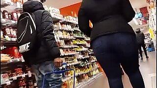 TYK Shopping Woman - AyaCum.com