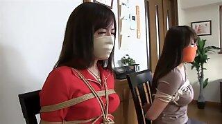 Hardcore Azjatki sceny