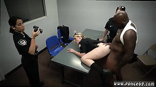 Hairy milf squirt first time Milf Cops