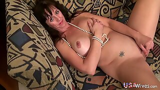 Usawives Slank Lusty Moden Gonzo Style Sex Footage