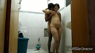 Desi indisk duo sex