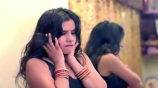Indian Desi Wife Swap Movie Hindi 2020