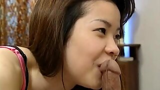 Sakura Kitazawa licks dong - More at hotajp.com