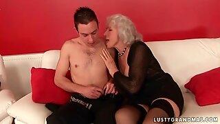 Staré ženy Nasty Hard Sex Kompilacia
