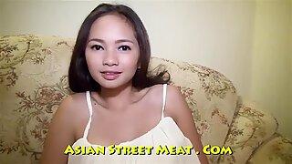 Анал покорные thailand angel шелковистый задний проход