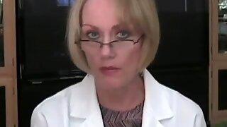 Dr bunicuță la mare oră sex examenul oral